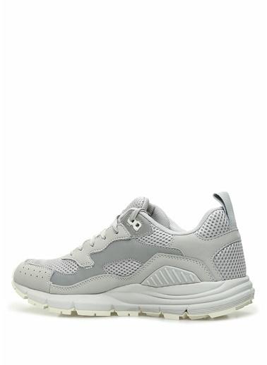 Black Sneakers Gri
